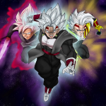 Baby Black Vegeth's avatar