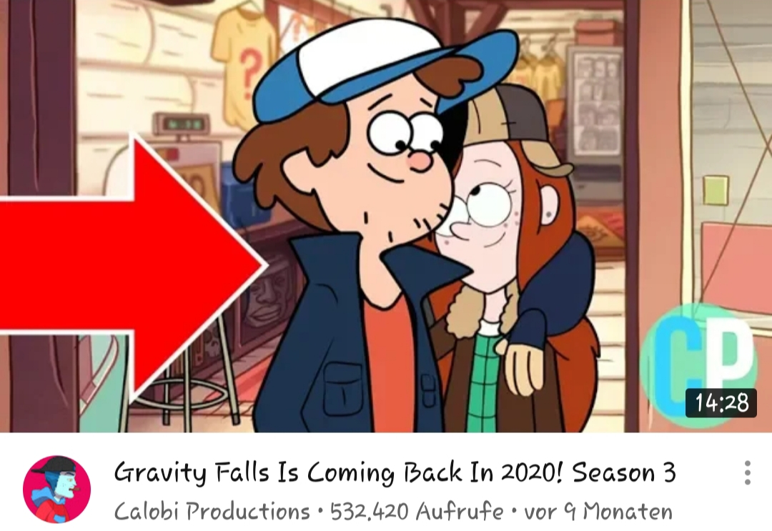 Wird es eine 3 Staffel geben ?