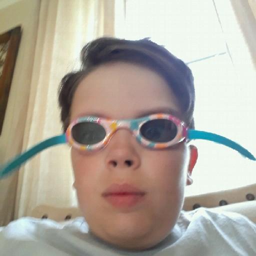 Vincent Fish's avatar