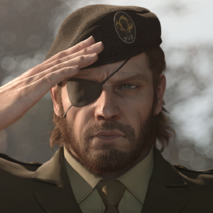 Legendary Big Boss