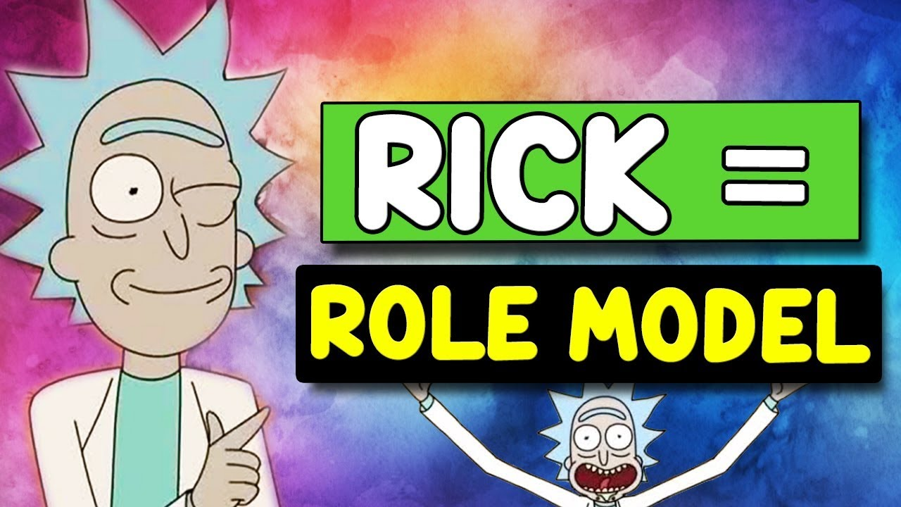 Rick And Morty: Why You Should Think Like Rick