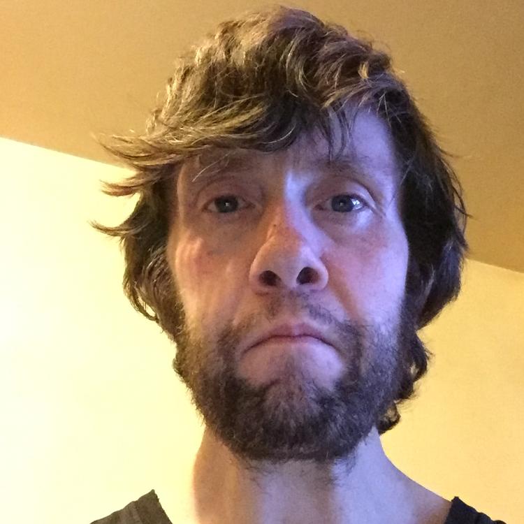 Michael Stoker's avatar
