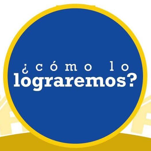 ¡Hagamos de Guatemala un país unido por la educación!