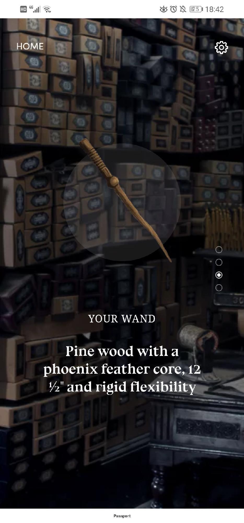 啊我这奇葩的刚柔魔杖……