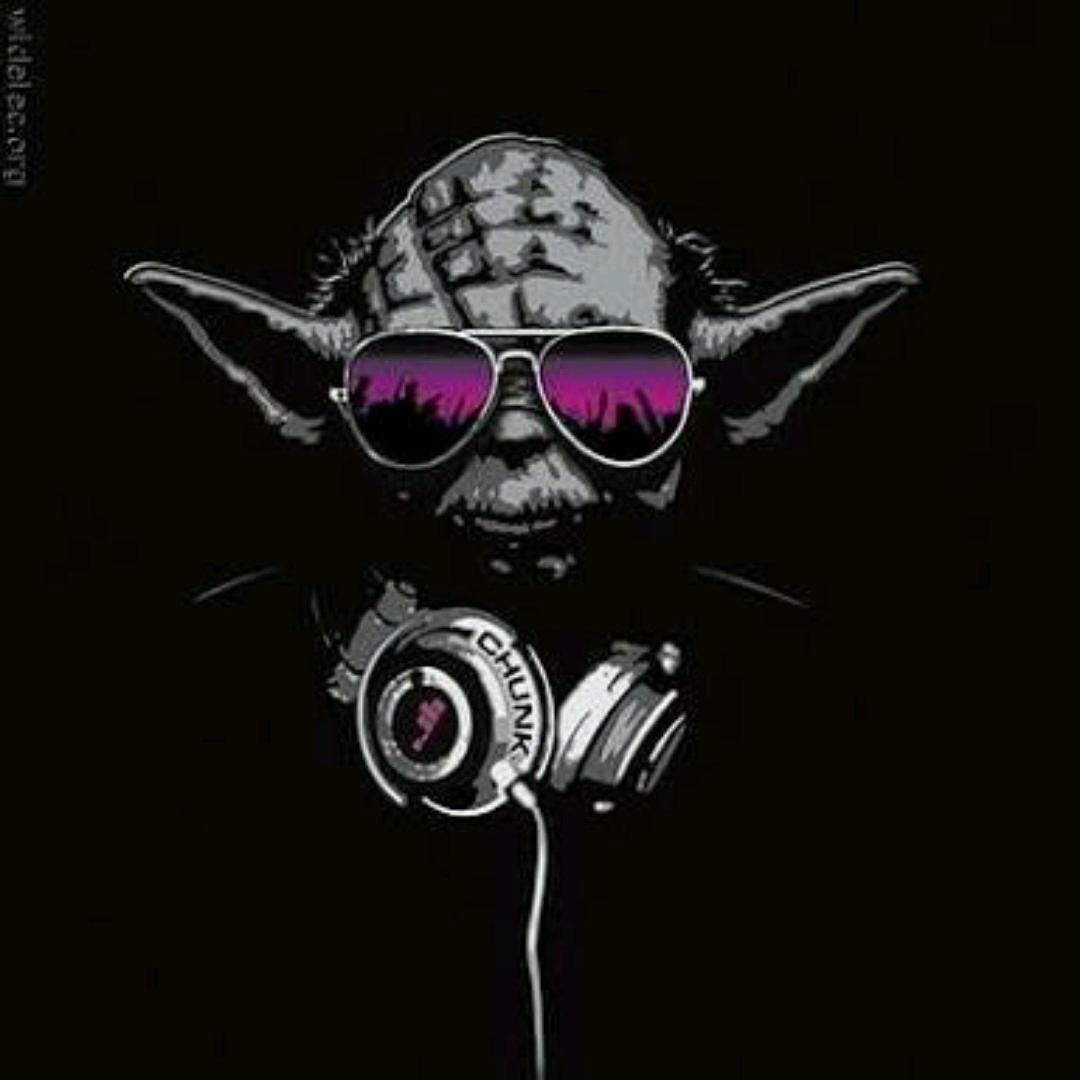 Mestre DJ Yoda's avatar