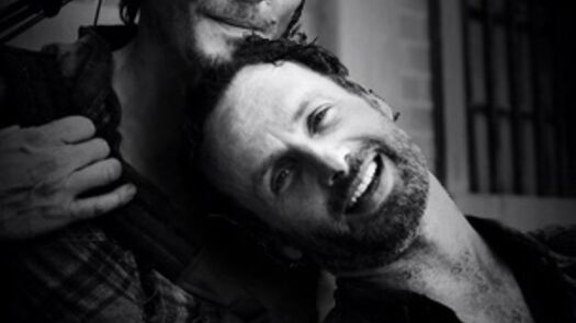 Andrew and norman