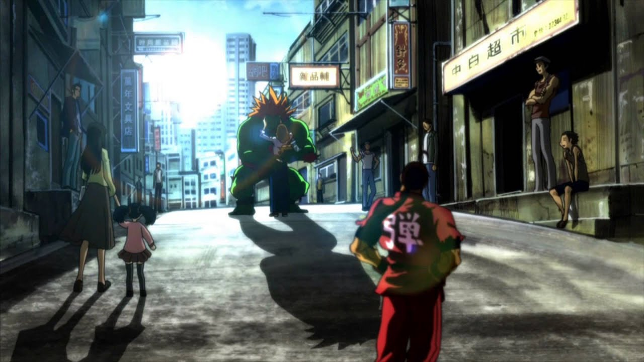 Street Fighter IV: The Full Story ~ After the Tournament
