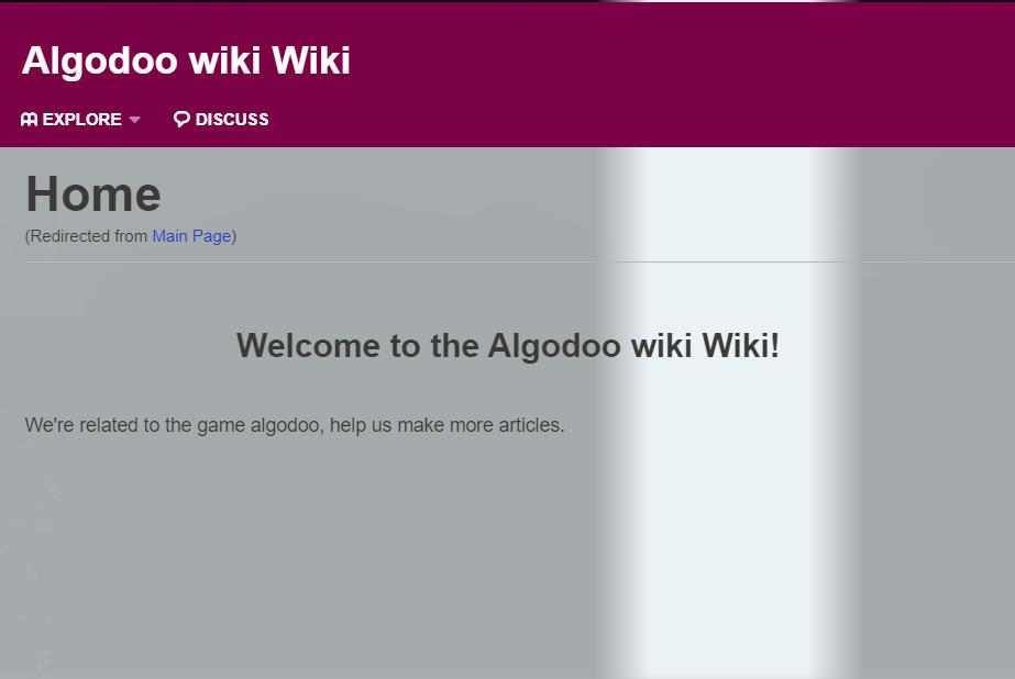 Join My Wiki Fandom