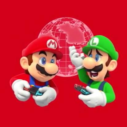 Nintendo Pro 03