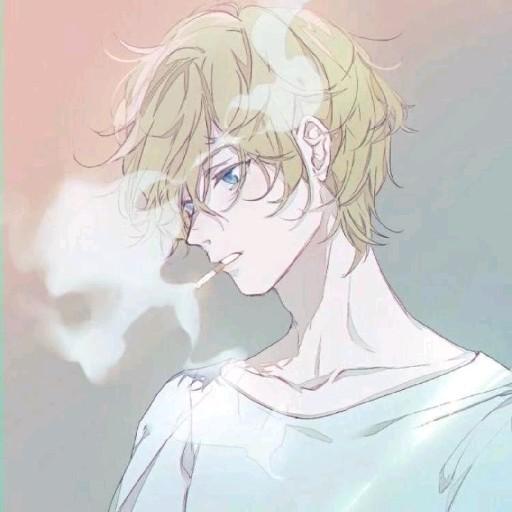 Athy Lanks's avatar