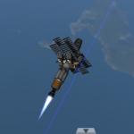 Spacedragon II