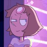 Strange Pearl