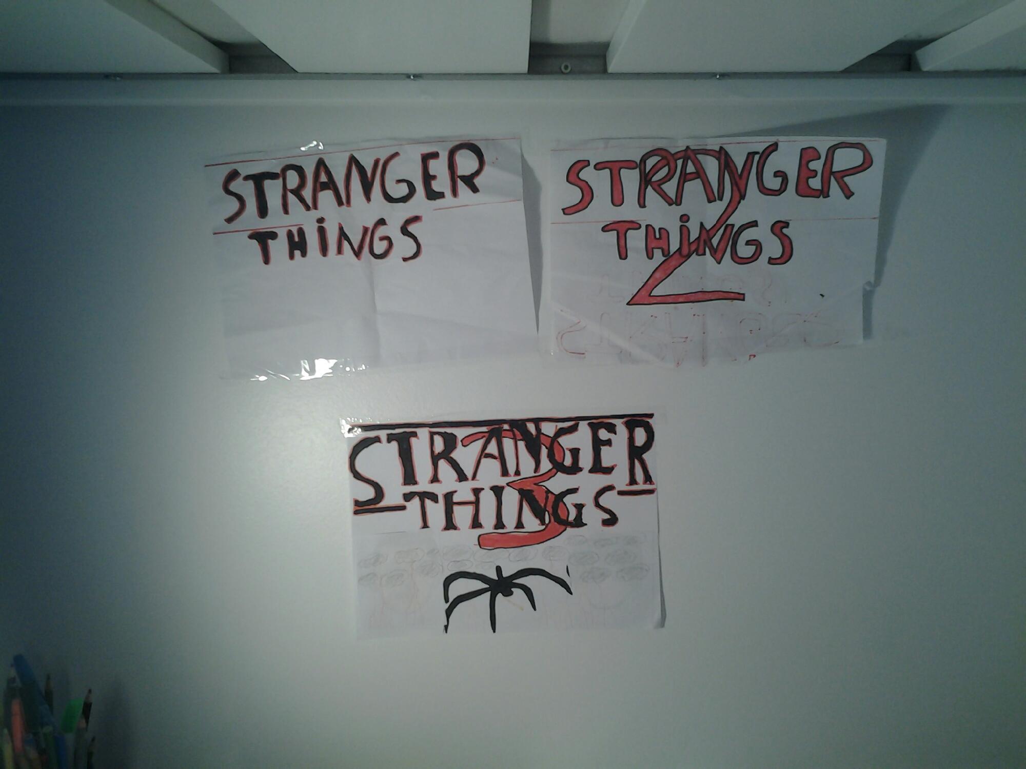 Image de Stranger Things saison 3