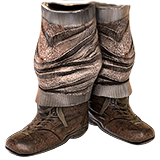 ArmorClothBoots