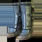 ArmorSteelBoots