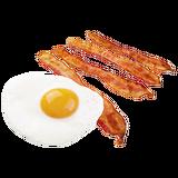 FoodBaconAndEggs