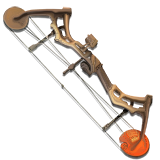 GunBowT3CompoundBow