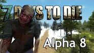 7 Days To Die Alpha
