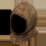 ArmorLeatherHood