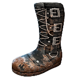 ApparelGothBoots