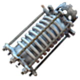 GunExplosivesT3RocketLauncherParts