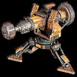 Роботизированный молот
