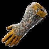 ApparelHazmatGloves
