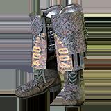 ArmorScrapBoots