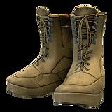ArmorMilitaryBoots