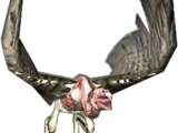 Zombie Vultures