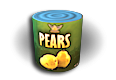 Can of Pears