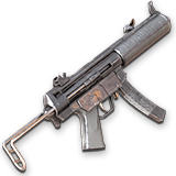 GunHandgunT3SMG5