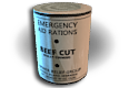 Large Beef Ration