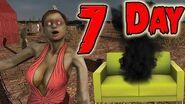 Диванный Рейд! (7 Day To Die) №11