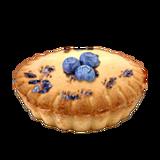 FoodBlueberryPie