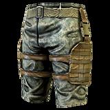 ArmorMilitaryLegs