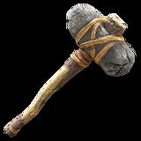 MeleeWpnSledgeT0StoneSledgehammer