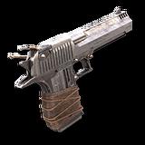GunHandgunT3DesertVulture