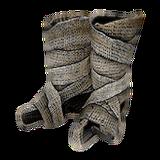 ApparelPlantFiberShoes