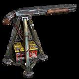 ShotgunTurret