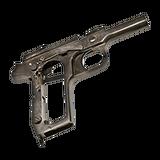 GunHandgunT1PistolParts