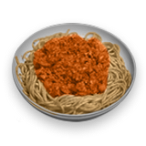 FoodSpaghetti
