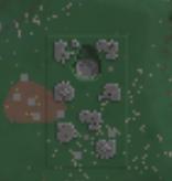Землянки на карте