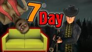 Шериф И Его Диваны! УльтраХардкор! (7 Day to Die) №12