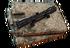 SniperRifleScopeFrameMold