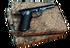 PistolTriggerHousingMold