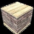 BrickBlockBaseboardChairRail4.png