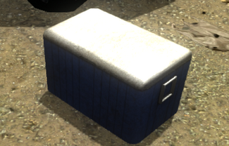 Cooler as seen in game.