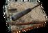 SniperRifleBarrel1Mold