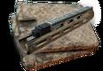 Sniper handguard mold.png